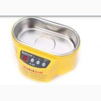 Ультразвуковая Ванночка Kaisi KS-105 для чистки Кольца очки инструменты часы ожерелья