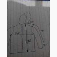 Теплая куртка два в одном. MARKSSPENCER