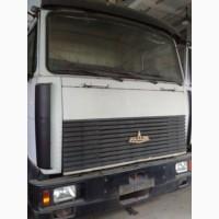 Продам МАЗ 54331 седельный тягач и МАЗ 9380 полуприцеп бортовой