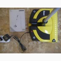 Аккумуляторный электровеник KARCHER K55 plus б/у
