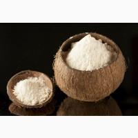 Мука кокосовая обезжиренная