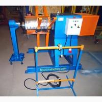 Консольный размотчик металла RRM-400/3000