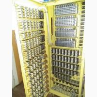 Выкуп оборудования связи: КВАНТ, АТСК, ИСТОК, блоки МКС. Киев