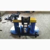 Коса роторна КР-1, 2 для мототрактора (мінітрактора)