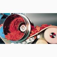 Ленты для мясокостных сепараторов