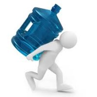 Доставка води з Моршина