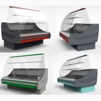 Продам кондитерські холодильні вітрини MZK нові на гарантії