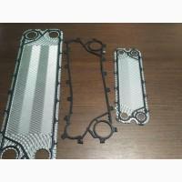 Пластины и уплотнения для теплообменника