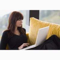 Менеджер по работе с клиентами в интернет магазине