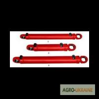Гидравлика для экскаватора-погрузчика борэкс 2201 (гидроцилиндры, гидророспределители)
