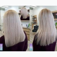Шатуш, балаяж, омбре, виртач - модное окрашивание волос 2019