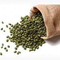 Кофе зеленый необжаренный в зернах Арабика Эфиопия Джиммах Гр.5