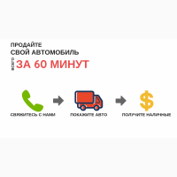 Автовыкуп. Выкуп автомобилей в любом состоянии в Киеве и области