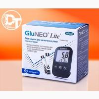 Тест-полоски GluNeo Lite - 50 шт. (Глюнео Лайт)