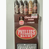 Сигары Phillies Blunt Chocolate5