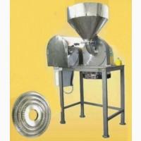Коллоидная мельница тип MUC (100-10000 кг/час С) для измельчения сырья типа: гипс, пластм