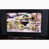 Продам плазменный телевизор 42 дюймов