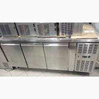 Холодильный стол GGM KTS187 б/у