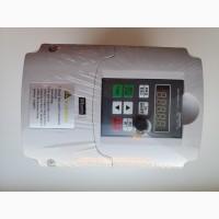 Частотный преобразователь 5, 5квт 380в частотник