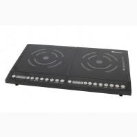 Электроплита индукционная плита Domotec MS-5862 4000W, Плита Настольная