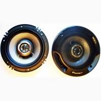 Автомобильная акустика 16 см авто колонки Pioneer S-A1642R 180W