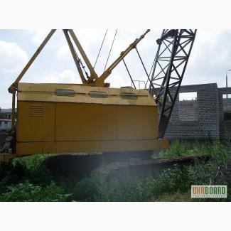 Продаем монтажные гусеничные краны МКГ-25БР, МКГ-25.01А, г/п от 15 до 25 тн