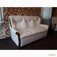 Ремонт, перетяжка, изготовление мягкой мебели Днепропетровск