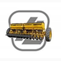 Сеялка зерновая СЗ 3.6 (Planter-3.6) от производителя