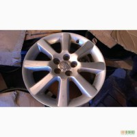 Toyota комплект дисков 16, 17, 18