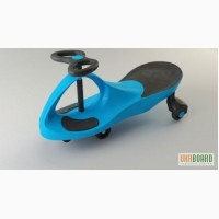 Машинка для дітей і дорослих Plasmacar Плазмакар