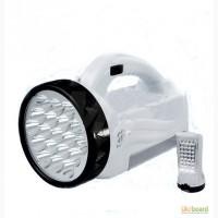 Переносний акумуляторний ліхтар Stand-by light 222