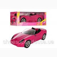 Машина кабриолет для куклы Барби 39см