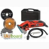 Универсальная пила для ремонтных и домашних работ Rotorazer Saw