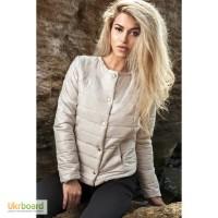 Модные женские куртки недорого
