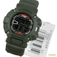 Годинник Casio G-SHOCK G-9000-3 Mudman Army Green. ОРИГІНАЛ