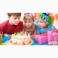 Организация детских праздников под ключ. Аниматоры, Клоуны, Фокусники и др