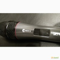Sennheiser e865S Мікрофон Оригінал! Ціна- 210 $