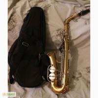 Продам саксофон альт Selmer Bundy