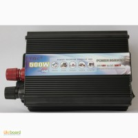 Преобразователь напряжения с 12В в 220 Вольт 500W