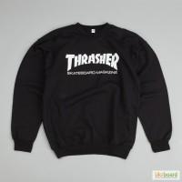 Свитшот мужской Thrasher Mag Logo