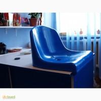 Сидения (кресла) стадионные пластиковые