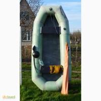 Лодка Лисичанка, двухместная, П230