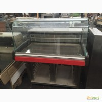 Продам холодильную настольную витрину б/у