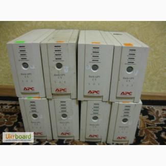 Ups APC 500 VA системы бесперебойного питания ибп