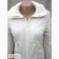 Брендовая короткая куртка DIVIDED by HM