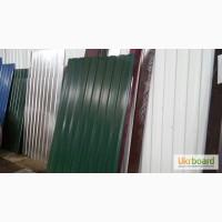 Профнастил Акционный Дешевый на забор, гараж в Одессе и Одесской области