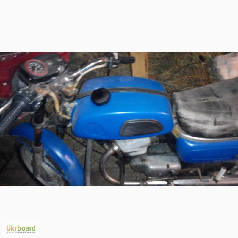 продам мотоцикл иж #10