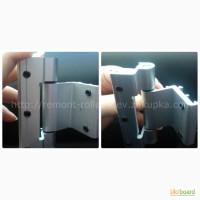 Петли S94, петля на алюминиевую дверь С 94, петли S 94 недорого по Украине, петля S 94