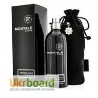 Montale Black Aoud парфюмированная вода 100 ml. (Монталь Блэк Уд)