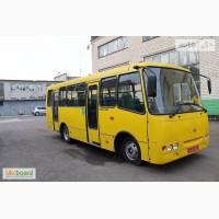 Предлагаем к продаже автобус БОГДАН А 09202 после кап.ремонта кузова в октябре 2016года
